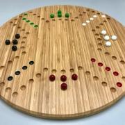 Bamboe-bordspel-hadngemaakt-Keezen-Goeters