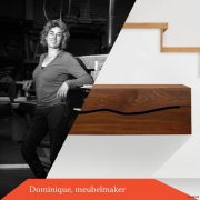 Dominique, meubelmaker