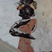 Marmer Intarsia