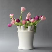 Tulpenvaas Hol bij Goeters