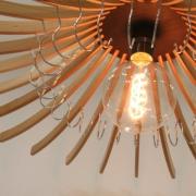 NUD scandinavische design verlichting in hanglamp Kleerhanger Goeters