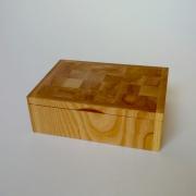 Kistje fotoformaat 17x13 A6 Goeters
