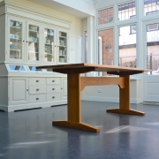 kloostertafel-massief-eiken-meubelmaker-pepijn