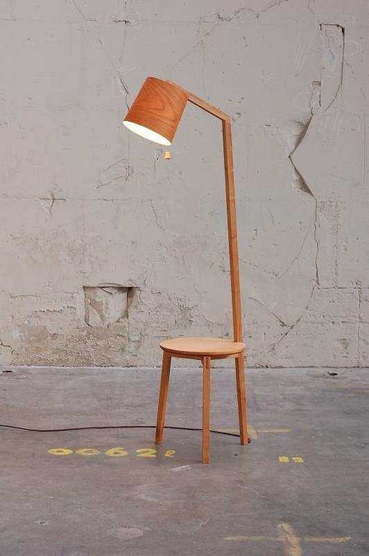 Leeslamp Met Tafeltje.Lees Lamp Tafel