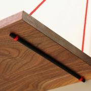 Hangplank sling design ophangsysteem Goeters