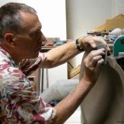 Michel Kuipers keramisch vormgever