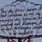 Woorden-in-metaal-in-eigen-handschrift-Goeters