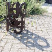 Metaal-object-van-Rob-van-Avesaath-Goeters