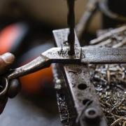 Handmade-Scissors-Ernest-Wright-Goeters