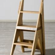 Trapstoel als trapje