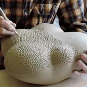 Vakmanschap van keramist Michel Kuiper