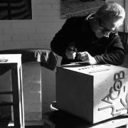 Michiel Deylius - letterhakker voorliefde voor letters