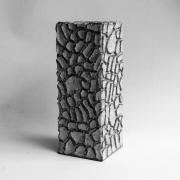 Unieke Urn op maat met de hand gemaakt 'huid' Goeters