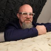 QVILT AlexFeenstra ontwerper en maker van vloerkleden bij Goeters