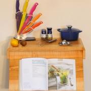 design-wandtafel-als-kookboekstandaard